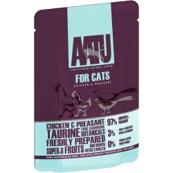 AATU Cat Chicken & Pheasant