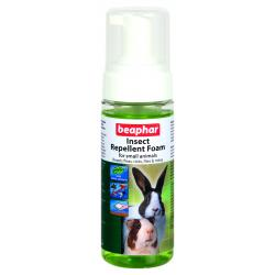 Beaphar Insect Repellent Foam for small animals