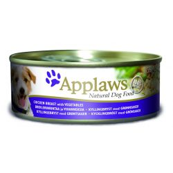 Applaws Dog Chicken & Vegetable