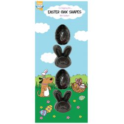 Good Boy Easter Chocolate Shapes