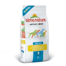 Almo Nature Holistic Dog Small Chicken