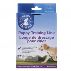 CLIX Puppy House Line 2
