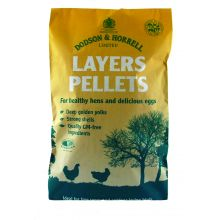 Dodson & Horrell Layer Pellets