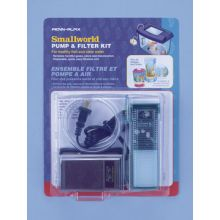 Animate Small World Pump & Filter Kit