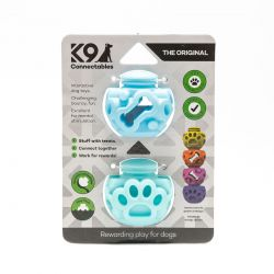 K9 Connectables Original Blue/Green