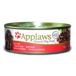 Applaws Dog Beef Steak