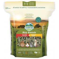 Oxbow Hay Blends Timothy Grass & Orchard Grass