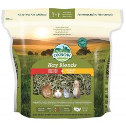 Oxbow Hay Blends Timothy & Orchard Grass]