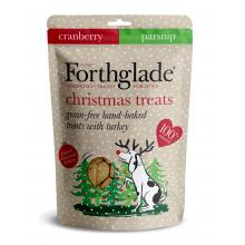 Forthglade Christmas Treat Turkey & Cranberry