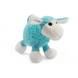 Ancol Plush Lamb Blue Toy