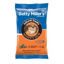 Betty Millers Whiffy Dog Treats (Wheat Gluten Free)