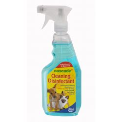 Cascade Dog Cat Disinfect