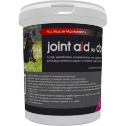 Joint Aid For Dogs + Muscle Maintenance 500g