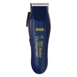 Wahl Pet Lithium Ion Pro Series Dog Clipper Kit