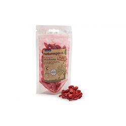 Ancol Natures Paws Dried Strawberry