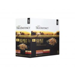 True Instinct Multipack Fillets for Small Breed Adult Dogs