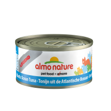 Almo Nature Legend Atlantic Tuna