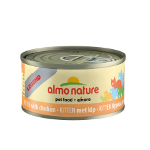 Almo Nature Legend Kitten Chicken