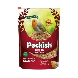 Peckish Robin Seed Mix