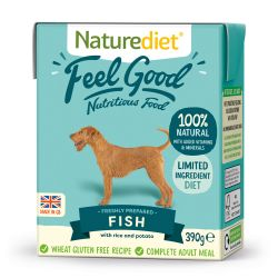 Naturediet Feel Good Fish