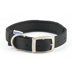 Ancol Air Hold Collar Black