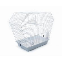 Pennine Tyrolean Bird Cage Black