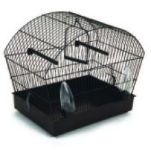 Pennine Alpine Bird Cage Black