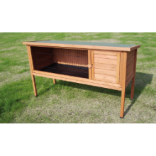 Deluxe Hutch 'N' Fun Large