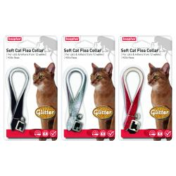 Beaphar Cat Flea Collar Glitter