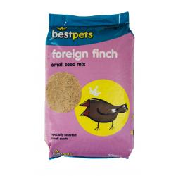 Bestpets Foreign Finch