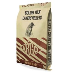 Argo Golden Yolk Layers Pellets