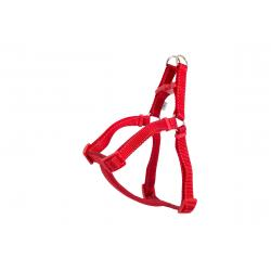 Ancol Padded Nylon Harness 3-4 Red