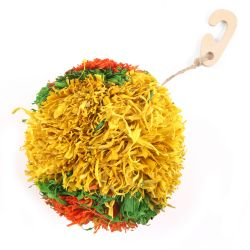 Critter's Choice Bright Corny Pompom