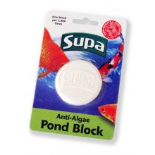 Supa Pond Blocks