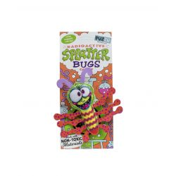Splatterbugs Blast-O Cat