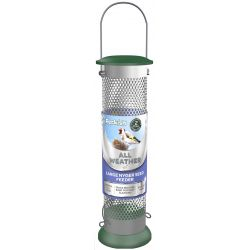 Peckish All Weather Nyjer Seed Feeder Large