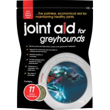 Joint Aid For Greyhounds + Omega 3