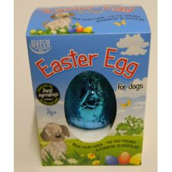 Hatchwell Easter Egg Dog