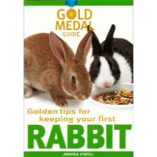 Gold Medal Guide Rabbit