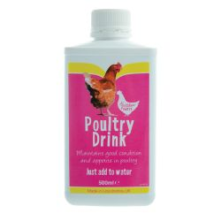 Battles Poultry Drink