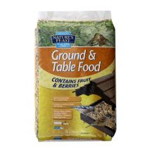 Natures Feast Ground & Table Food