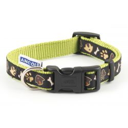 Ancol Collar Dog & Kennel Adjustable