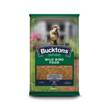 Buckton Wildbird Food
