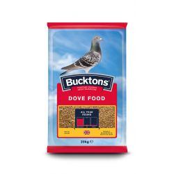 Buckton Dove Mix