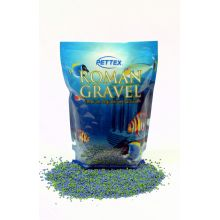 Aquatic Roman Gravel Aqua Blend Mix