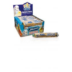 Johnson's Budgie Honey Bars