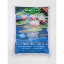 Blagdon Pond Tonic Salt