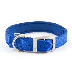 Ancol Air Hold Collar Blue