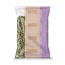 Basics Rabbit Pellets