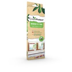 Green Protect Window Fly Trap